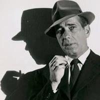 "Humphrey ""Bogie"" Bogart"