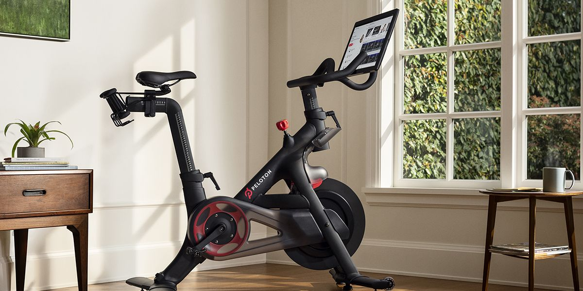 11 Reasons Peloton Members Say The Peloton Bike Is Worth The Investment The Output In 2020 Indoor Bike Workouts Biking Workout Peloton
