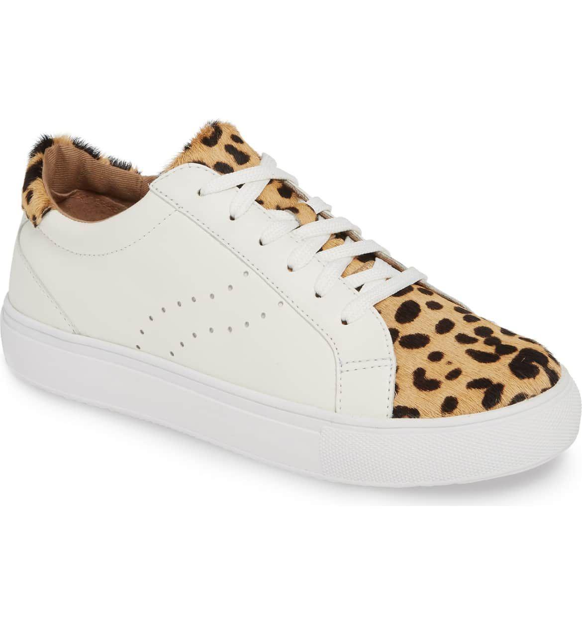 Cassie Low Top Sneaker