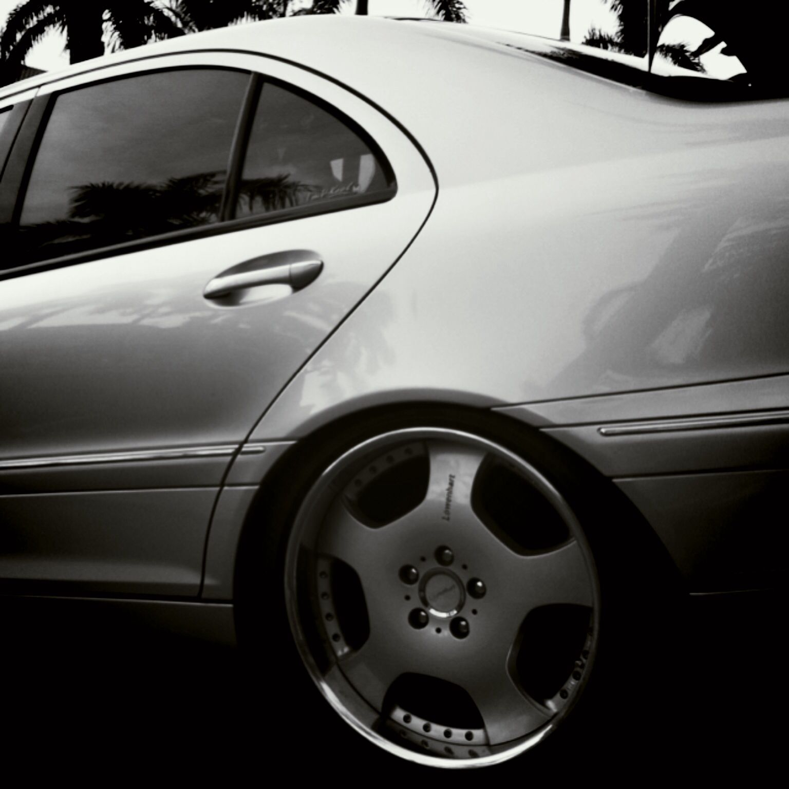 W203 On Xposition Cargasm Mercedes Benz Cars