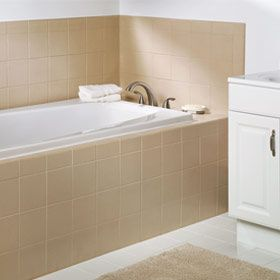 rustoleum bathroom tile paint i if this really works quot revive outdated tile 20303