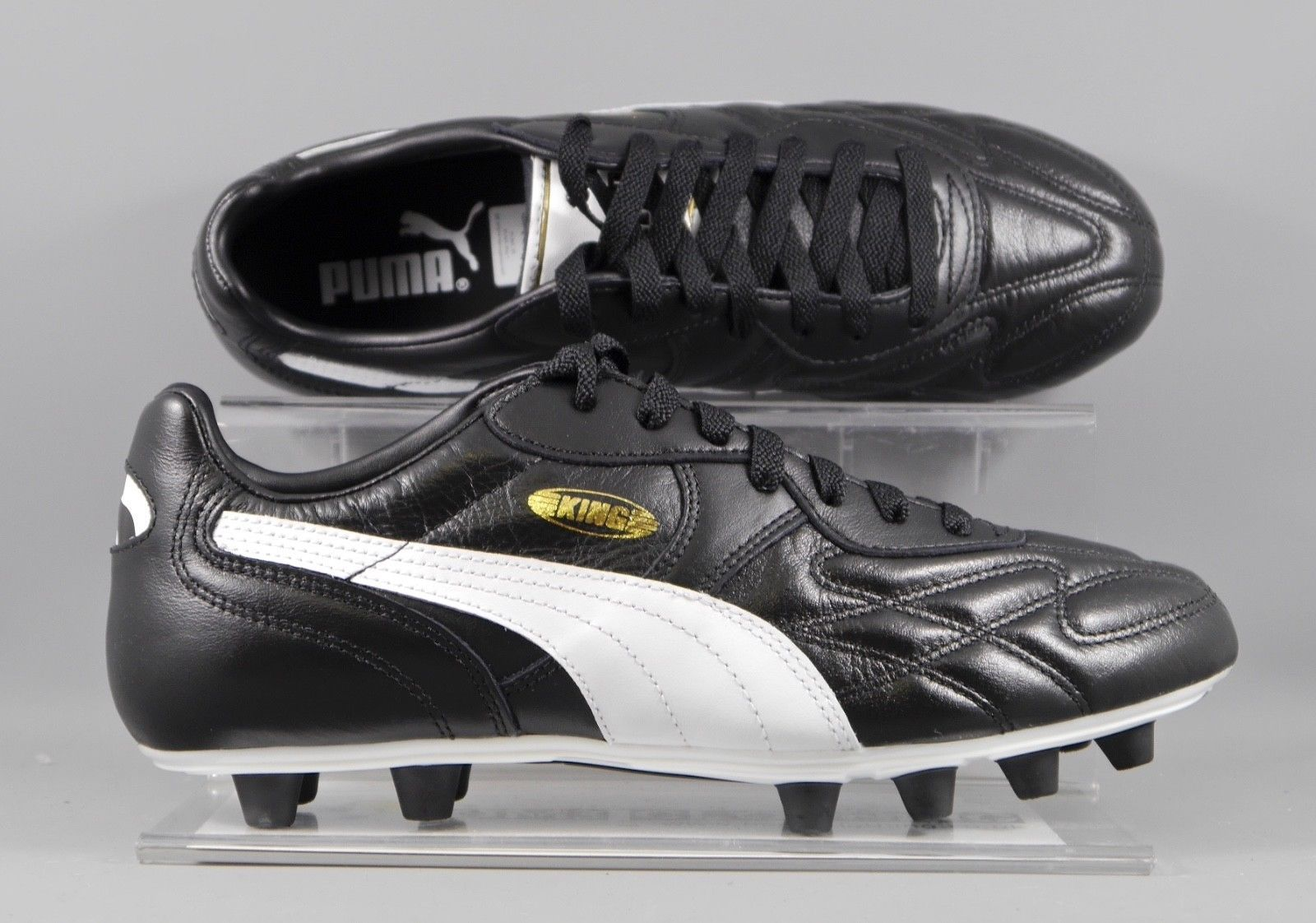 102463 01 Puma King Top K DI FG firm ground football boot