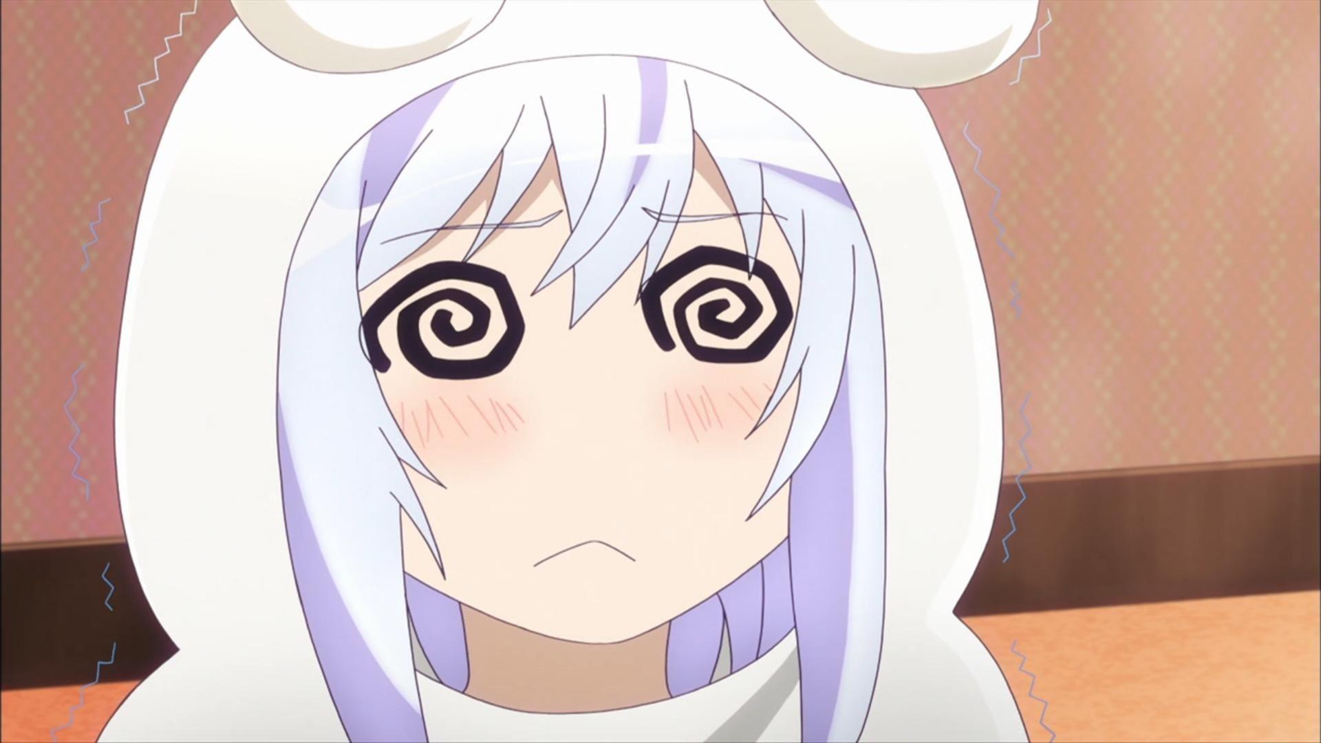 Pin On Anime Download wallpaper anime plastic