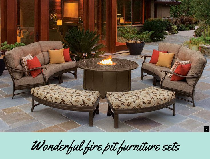 ~~Find out about fire pit furniture sets. Just click on ...
