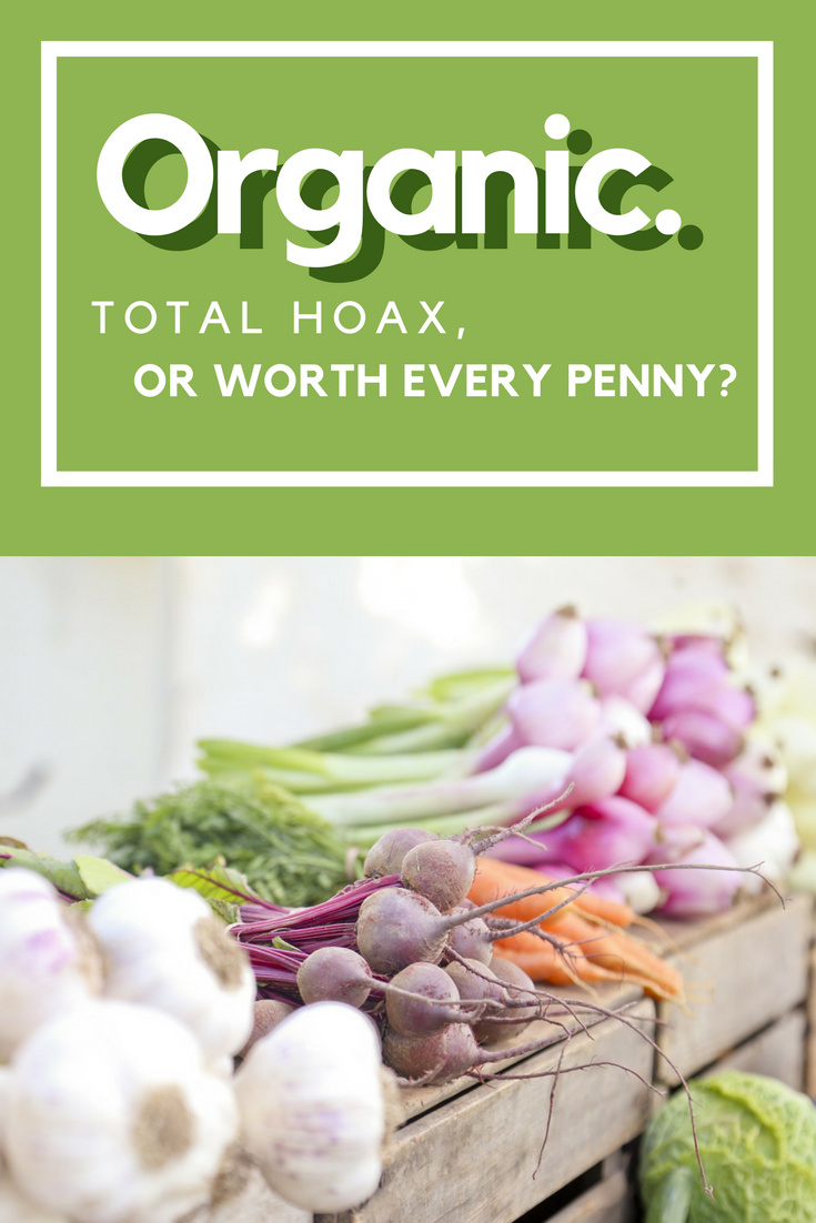 Such A Controversial Topic But Definitely One Worth Considering Is Organic Actually Worth The Money What Natural Living Health And Wellness Holistic Health