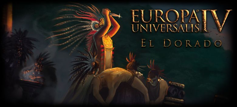 Empire Building, Empire Destroying, El Dorado  The newest