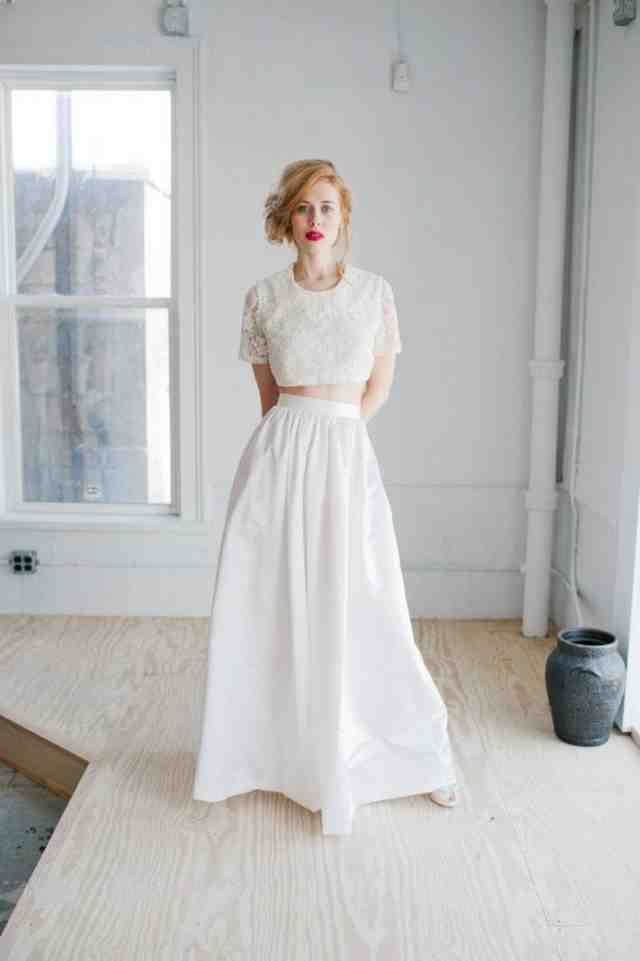 Simple Western Wedding Dresses   Simple Wedding Dresses ...