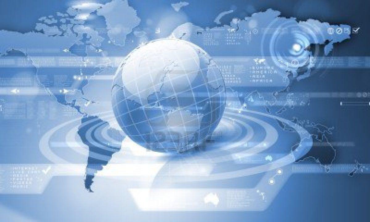 DataCorp Technology LTD Technology background, Digital
