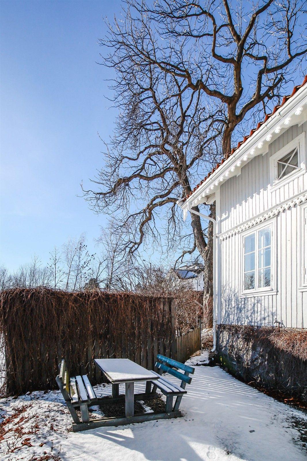 FINN – Nøtterøy/Rosanes - Praktfull, oppgradert sveitservilla med ...