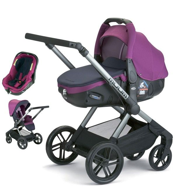 Travel System Stroller | Baby Strollers | Pinterest | When you ...