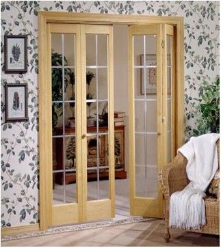 Beau Pioneer Glass Bifold Door