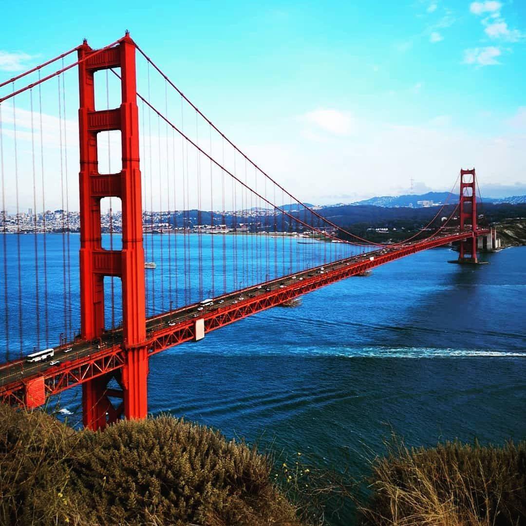 Pictures Of San Francisco Golden Gate Bridge