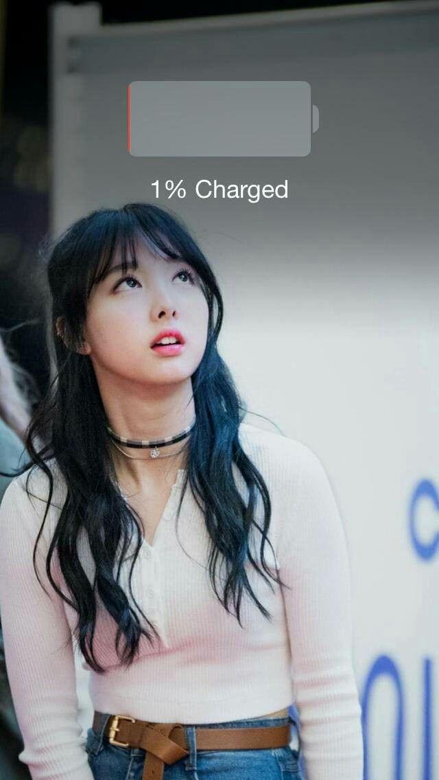 Fica Vendo Coreano E Isso Que Da Nayeon Pinterest Nayeon Kpop