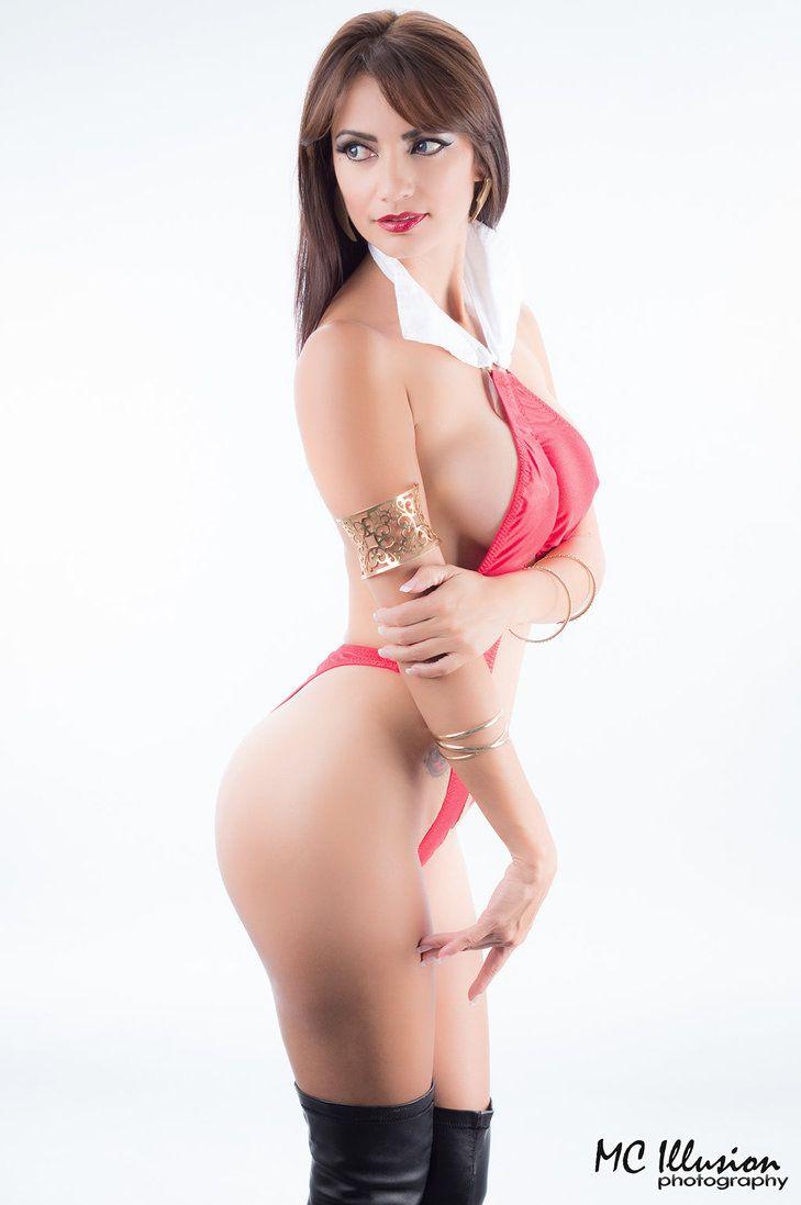 Model Hooker in Maldonado
