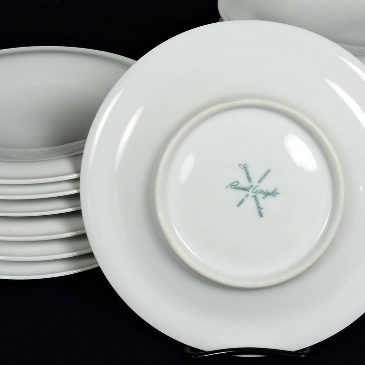 Image result for russel wright yamato china | Collectables ...