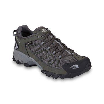 The North Face Men's Ultra 109 Gore-Tex XCR Trail-Running Shoes Tnf  Black/Dark Shadow Grey 14 | Trail running shoes and Gore tex