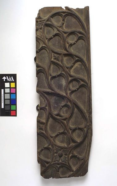 Tracery panel | | V&A Search the Collections