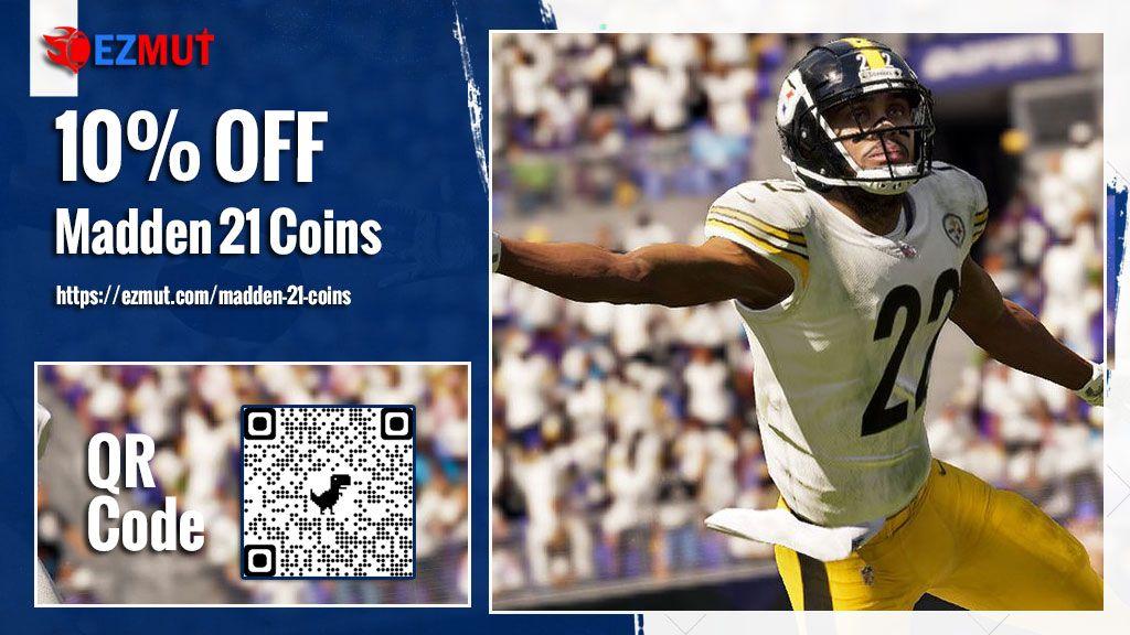 NFL 21 Coins