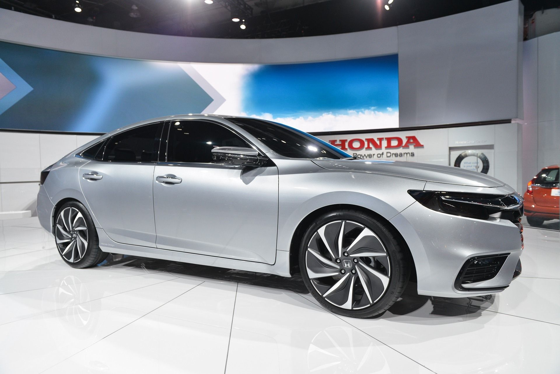 The new Honda civic 2019 got launched on March 7 and is
