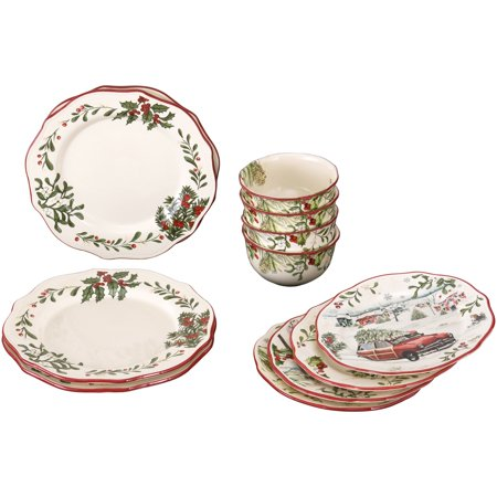 4bd83fbc68c06dc8202b640750201689 - Better Homes And Gardens Heritage 12 Piece Dinnerware Set