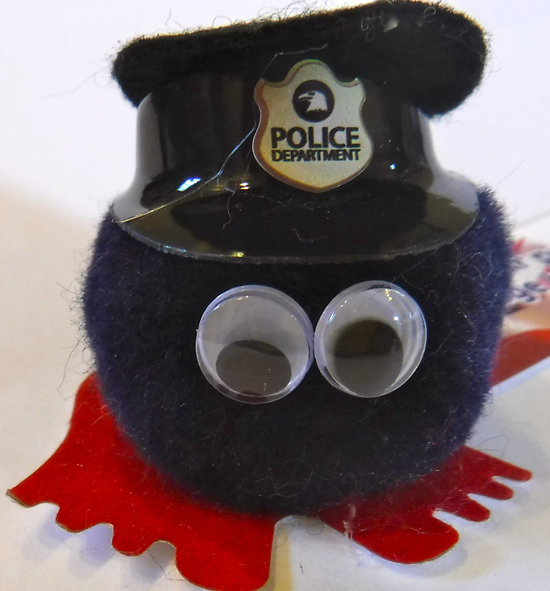 Police Weepul serves as a important public relations role in police departments across the USA. #Police