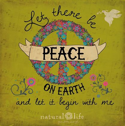 Inspirational Products Boho Decorations Peace Peace Love Happiness Peace Quotes