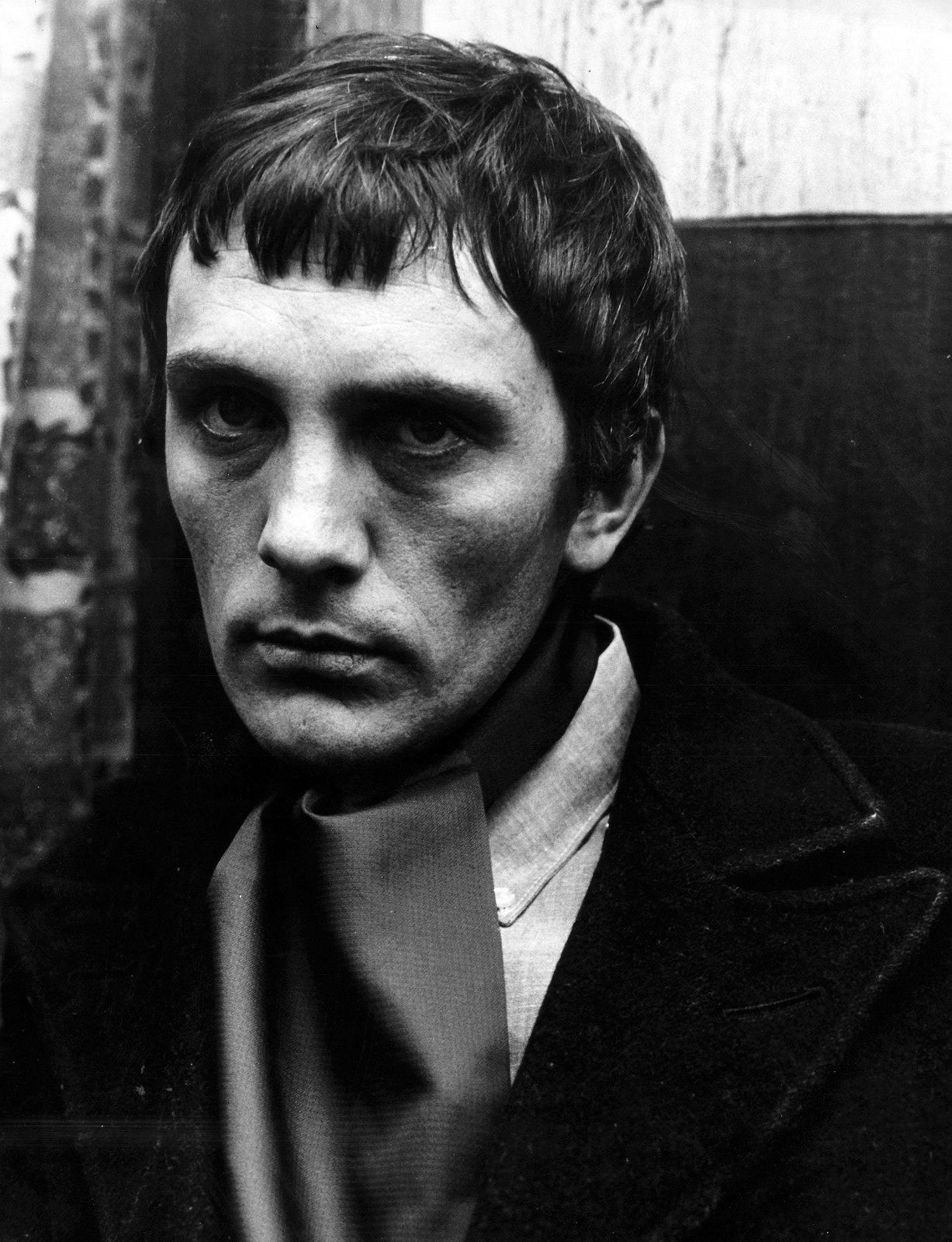 terence stamp wiki
