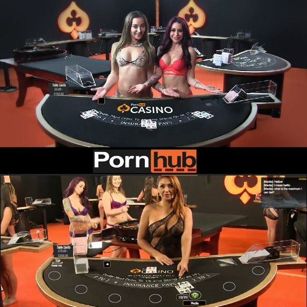 Strip poker ab 18 hotel casino lille