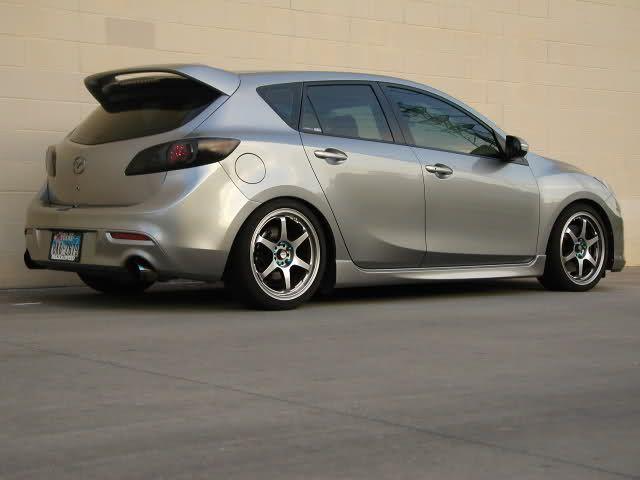 2004 To 2016 Mazda 3 Forum And Mazdaspeed 3 Forums Mazda 3 Hatchback Mazda Cars Mazda