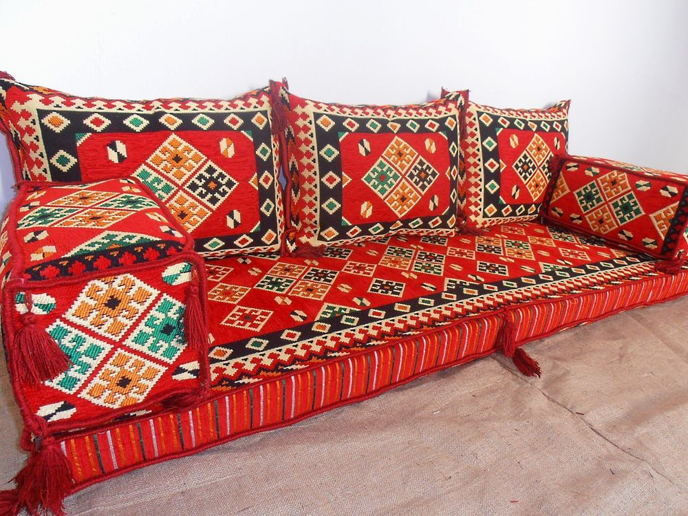 arabic seating arabic cushion oriental seating floor sofa floor