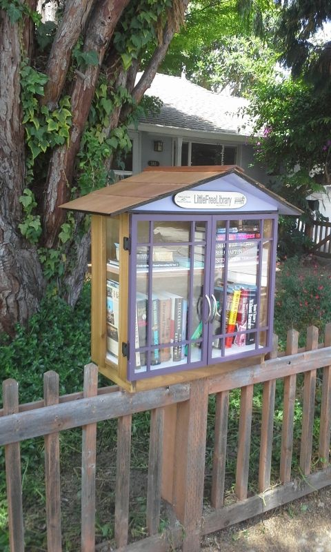 Friends of the Sunnyvale Library: Membership