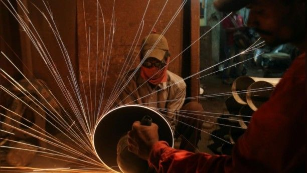 India factory activity growth slows in February in 2020 ...