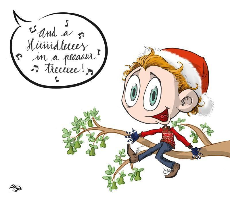 #littlehiddles