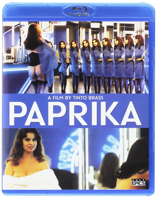 Watch paprika tinto brass online