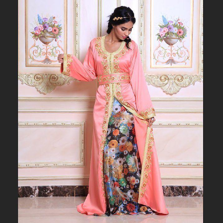 More Colors..Now in store #الحسناء_ المغربية #القفطان_المغربي #fashion #design #abudhabi #high_fashion #luxury
