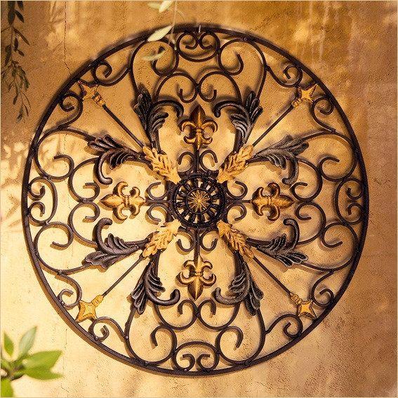 17 teuer garten wanddeko hanging wall decor wrought iron geschnitzte wanddekoration metall schwarz