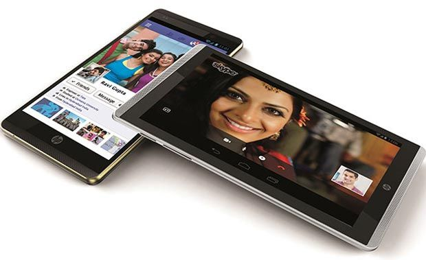 HP Slate 6 VoiceTab goes official in India, Slate 7 coming soon ...