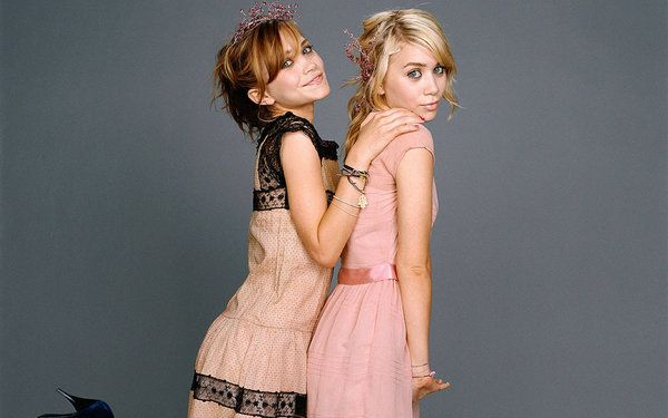 Mary kate and ashley sexy picture 88