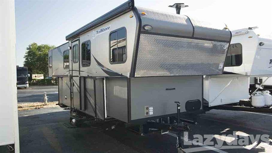 2015 #TrailManor TrailManor #RV for sale in #Tampa ...