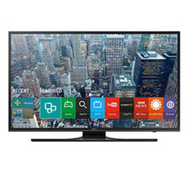 Samsung 55 Ultra Hd Tv Ua55ju6400kxxs Samsung Tvs 4k Ultra Hd