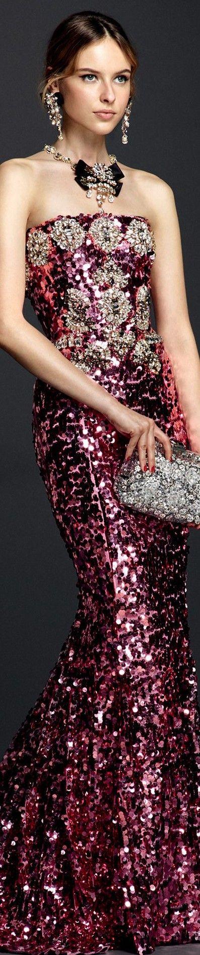 Dolce & Gabbana Fashion Pinned By Whirlypath | Fashion ...