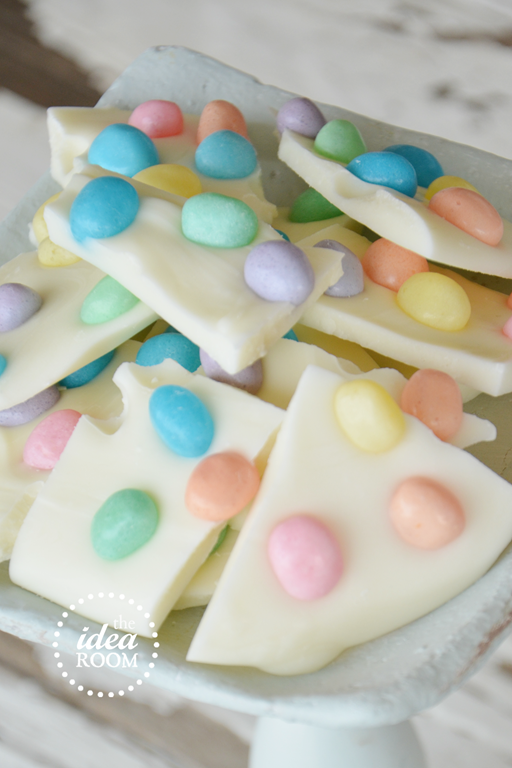 Easter food easter easter candy and themed parties easter food negle Images