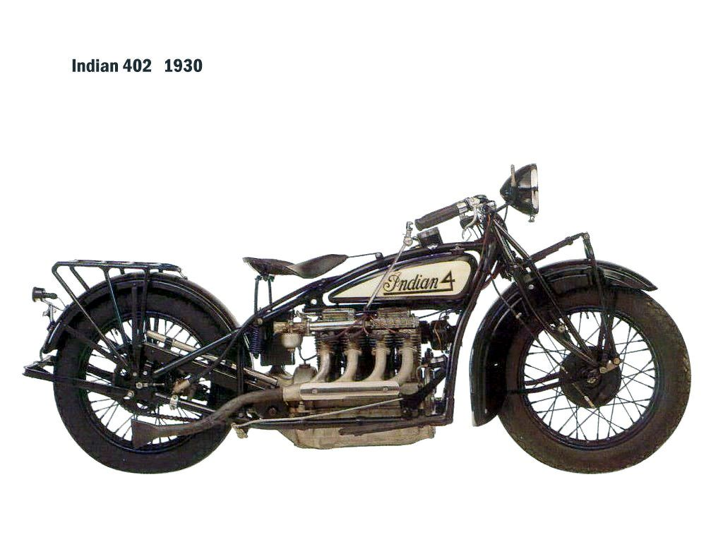 1930 indian 402 yeah vintage indian motorcyclesold