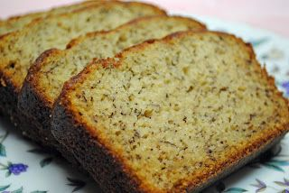 Sour Cream Cinnamon Banana Bread Banana Cake Recipe Banana Cake Cinnamon Banana Bread