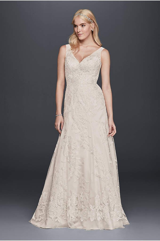 Searching For Wedding Dresses Browse David S Bridal Including Plus Size Designer Online Now