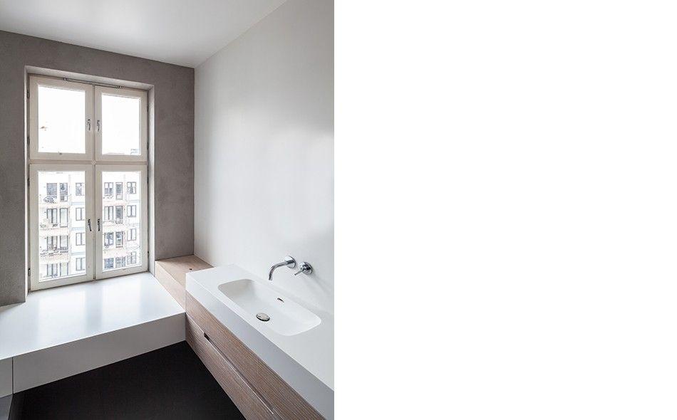 Haptic   Idunsgate Apartment
