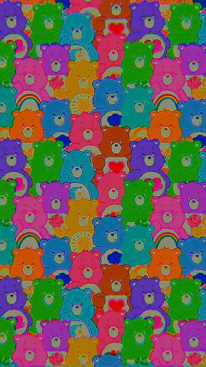 Pin By Cami On ˏˋ Edited Edgy Wallpaper Hippie Wallpaper Cute Patterns Wallpaper