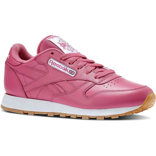 Polyvore on Gum75❤ Classic Reebok liked Leather m0O8Nwvn