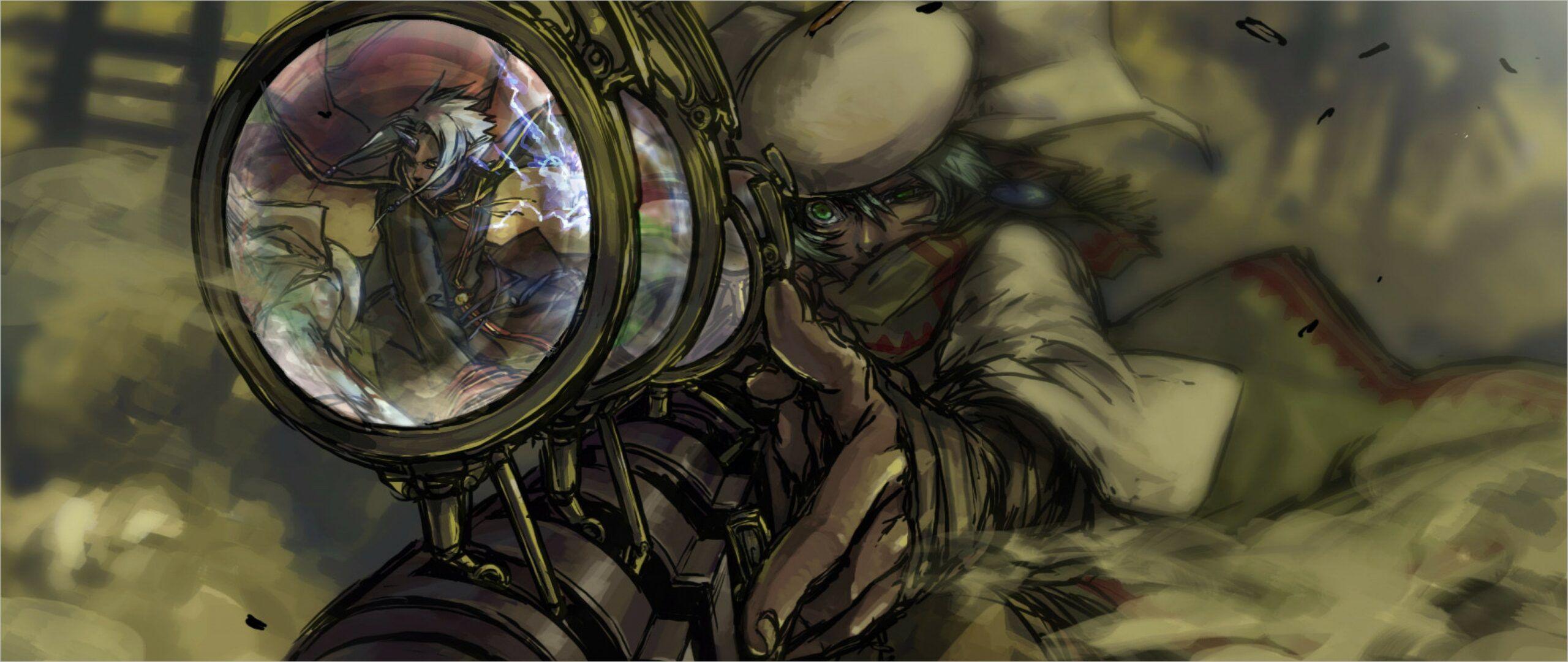 388947 Stimpank Rendering Osada Bashnya Robot Bitva Ogon 4500x3000 Www Gdefon Ru Jpg 4500 3000 Steampunk Wallpaper Steampunk City Steampunk Art