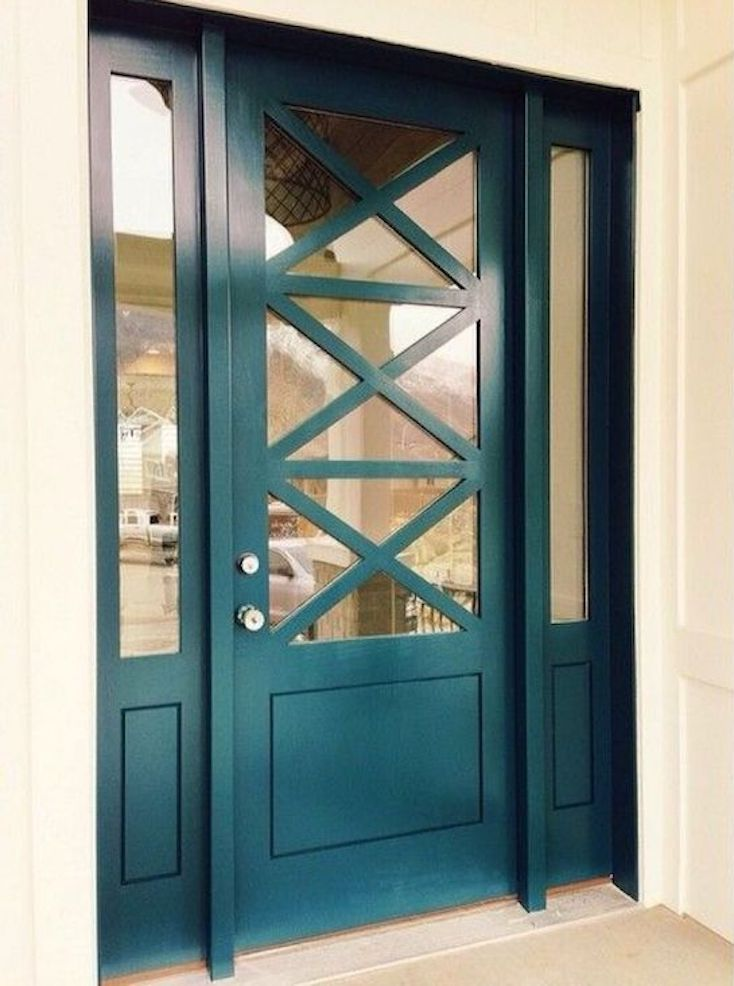 Popular Front Door Colors popular front door paint colors | popular, colors and benjamin moore
